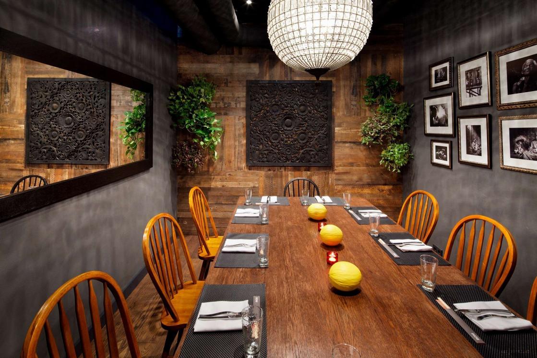 Ресторан Roni - фотография 9