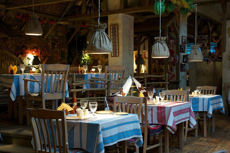 Ресторан Шкварок - фотография 3
