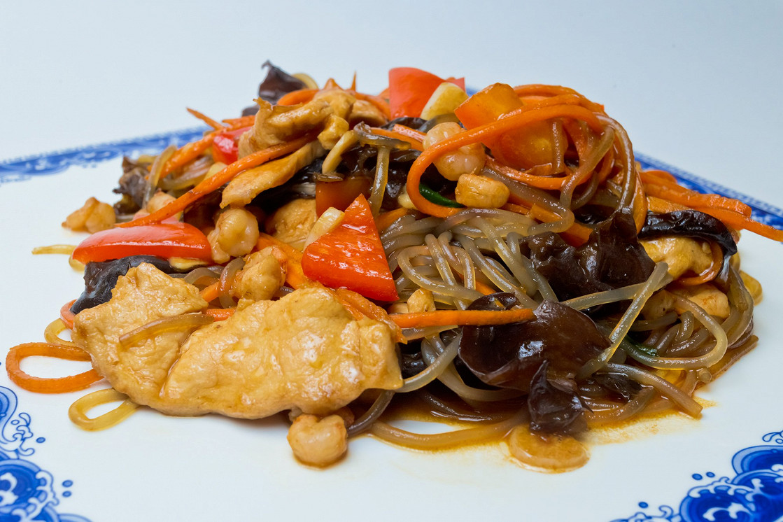 Ресторан Шанхай - фотография 4