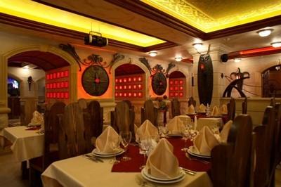 Ресторан Замок огня - фотография 8