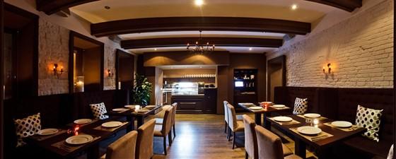 Ресторан 20:12 - фотография 12