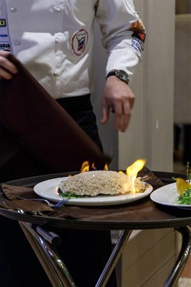 Ресторан Ротонда - фотография 19