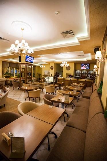 Ресторан Кофе-брейк - фотография 18