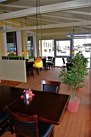 Ресторан W4U - фотография 3