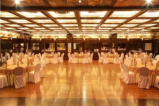 Ресторан Империал-холл - фотография 1