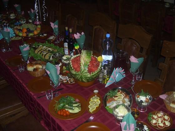 Ресторан Владимирский - фотография 3