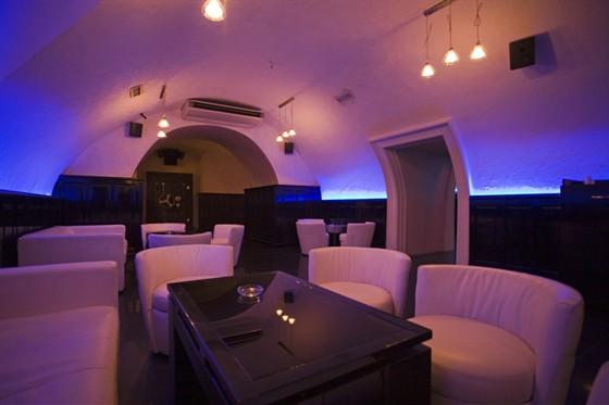 Ресторан Castle White - фотография 3
