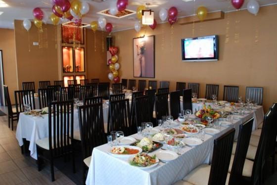 Ресторан Banket Bar - фотография 11