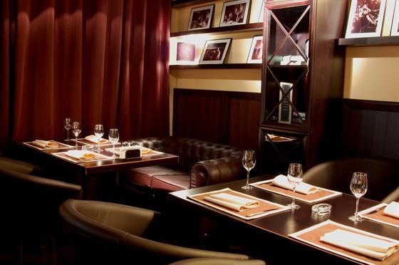 Ресторан Paulhouse - фотография 4