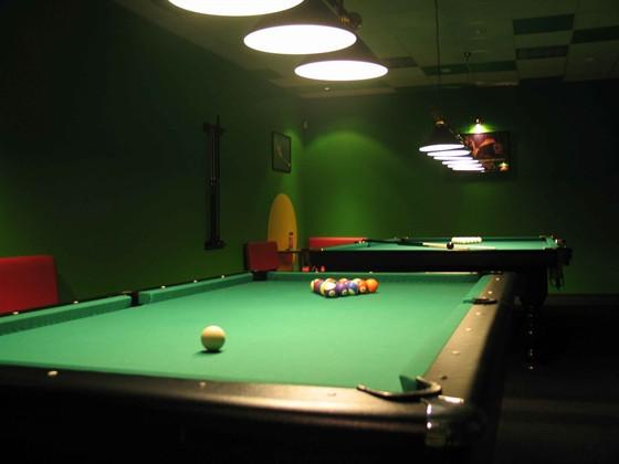 Ресторан Пять шаров - фотография 7
