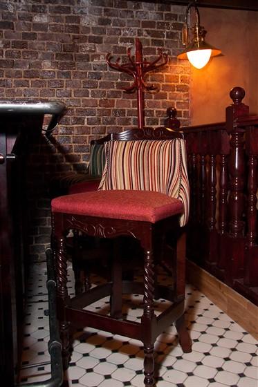 Ресторан Punch & Judy - фотография 4
