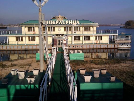 "Ресторан Императрица - фотография 5 - Ресторан "" Императрица"""