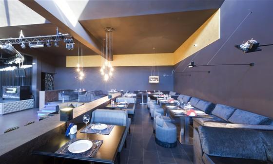 Ресторан Miraclub - фотография 13