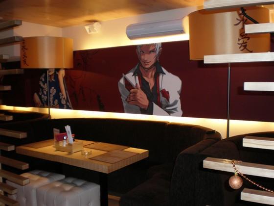 Ресторан Море суши - фотография 3