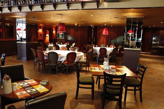 Ресторан Ангара - фотография 2