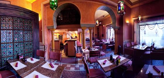 Ресторан Марракеш - фотография 12