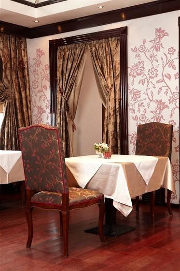 Ресторан Mon Сafe - фотография 1