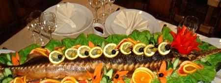 Ресторан Старый Батум - фотография 5