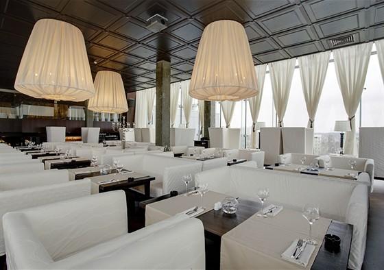 Ресторан Облака - фотография 20
