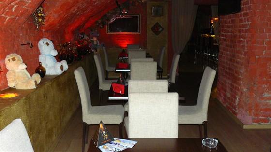 Ресторан Монтероссо - фотография 13