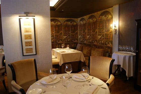 Ресторан Assaggiatore - фотография 2