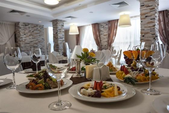 Ресторан Ольховка - фотография 5