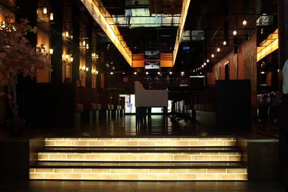 Ресторан Город - фотография 3