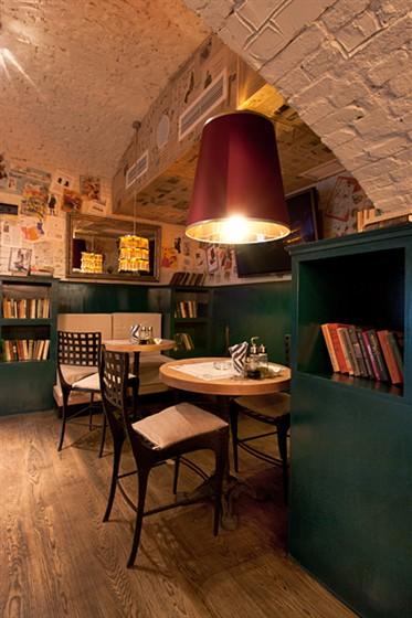 Ресторан Керосинка - фотография 3