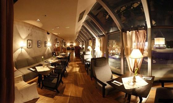 Ресторан Kabuki - фотография 7