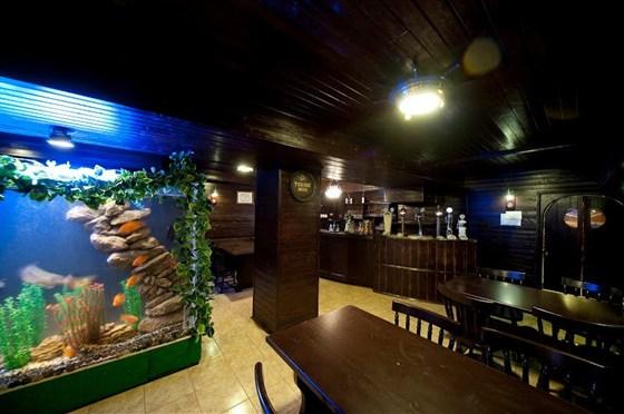 Ресторан Эрмитаж - фотография 15