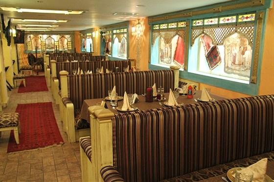 Ресторан Султанат - фотография 38