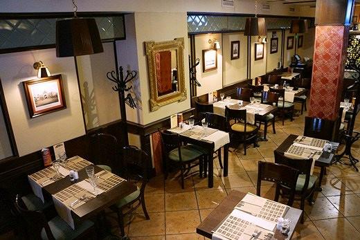 Ресторан На Медовом - фотография 6