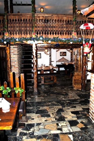 Ресторан Мимино - фотография 10