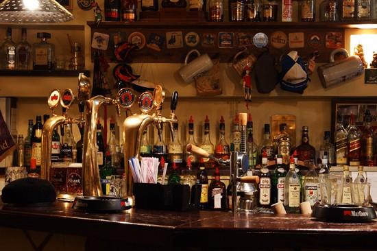 Ресторан Последняя капля - фотография 4 - Последняя капля