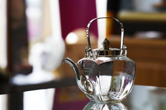 Ресторан Французский чайный дом - фотография 4