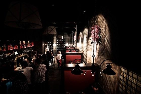 Ресторан Tot Pub - фотография 4