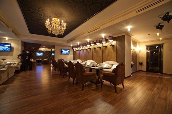 Ресторан Richi Café - фотография 9