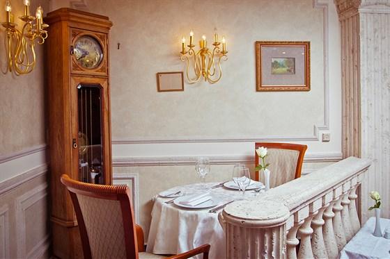 Ресторан Ф.М.Достоевский - фотография 2