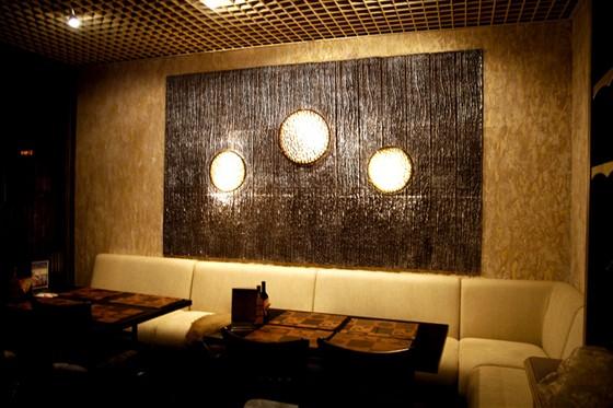 Ресторан Капли - фотография 6
