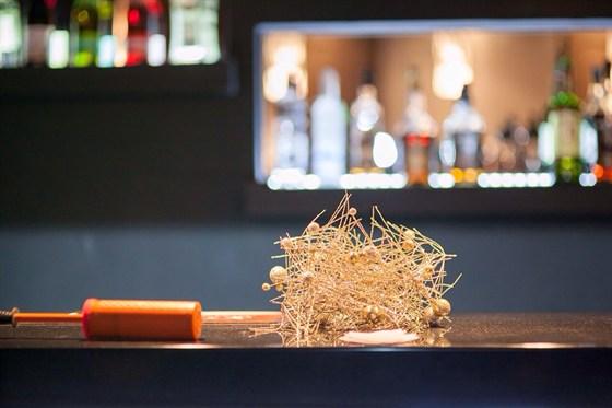 Ресторан Grace Bar - фотография 14