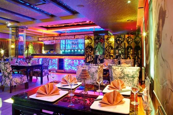 Ресторан Тан - фотография 5