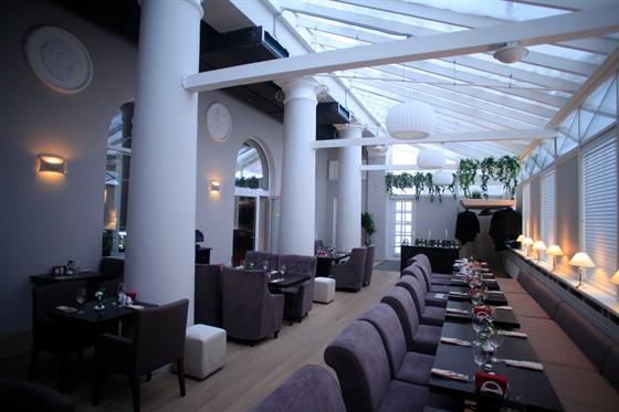 Ресторан Pro Bono - фотография 3