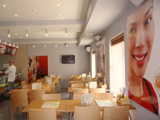 Ресторан Азиатка - фотография 1
