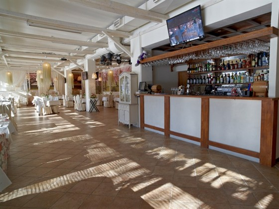 Ресторан Веранда - фотография 14