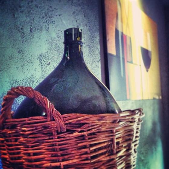 Ресторан Vino di vino - фотография 6 - ristorante Vino di Vino
