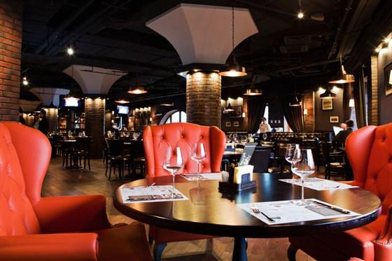 Ресторан Goodman - фотография 8