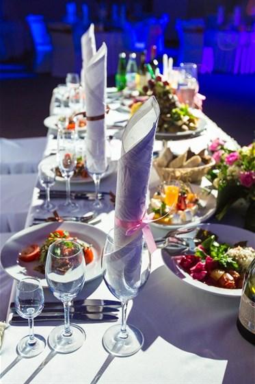 Ресторан Volga Hall - фотография 14