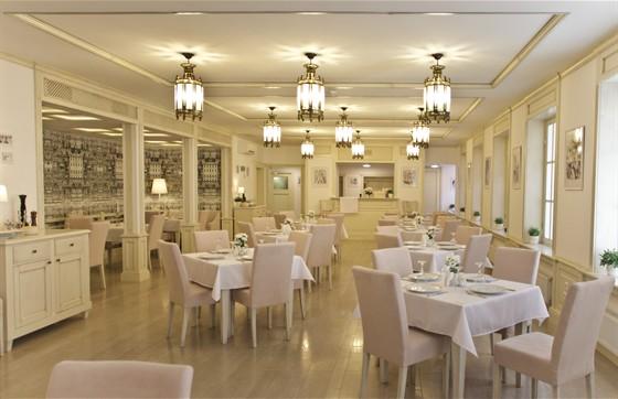 Ресторан Венетто - фотография 7