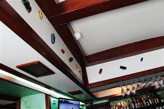 Ресторан Cuba Bar - фотография 4