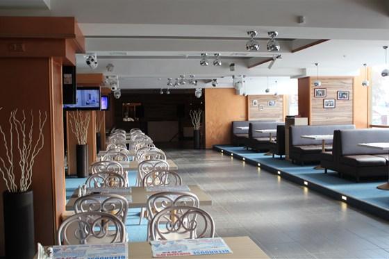 Ресторан Beerhouse italiano - фотография 10 - Beerhouse №5